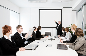 Attentiv makes Meetings less about the Talk and more about the Decision