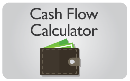 Cash Flow calculator