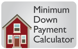 Minimum Down Payment Calculator