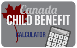 Canada Child Benefit Calculator