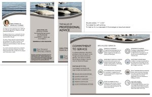 seaside tri fold advisor brochure ativa interactive corp