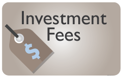 Investment Fee Calculator