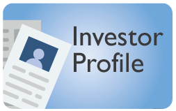 Investor Profile Calculator