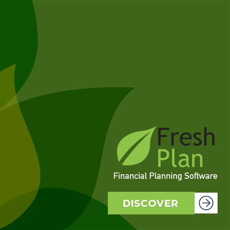 fresh plan software