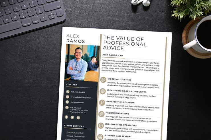 Ramos Advisor Profile