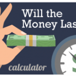 How Long Will the Money Last Calculator