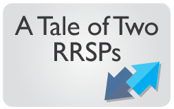 Compare Two RRSPs