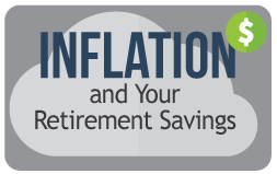 Inflation and Retirement Savings Calculator
