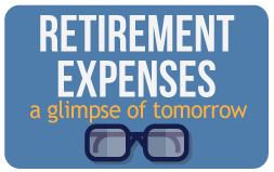 Retirement expenses calculator